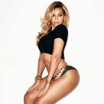 Beyonce Hot Butts
