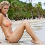 Brooklyn Decker Breast