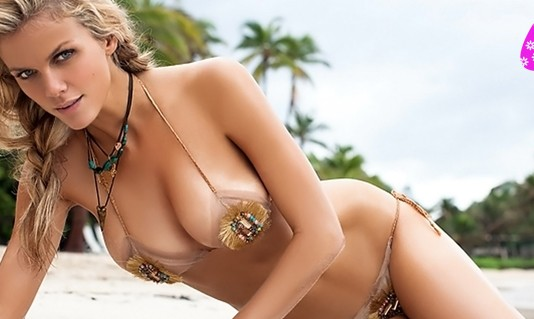 Brooklyn Decker Hot