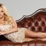 Hayden Panettiere Cup Size