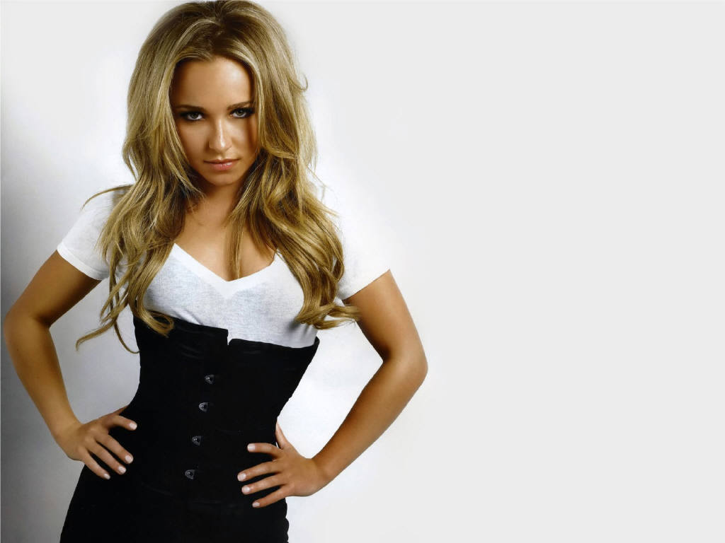 Hayden Panettiere Hot Body