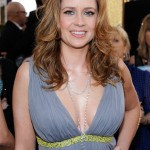 Jenna Fischer Boobs
