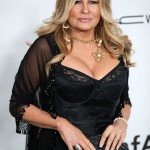 Jennifer Coolidge Bra Size
