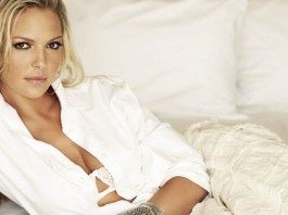 Katherine Heigl Hot