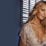 Katherine Heigl Measurements