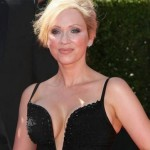 Leigh Allyn Baker Boobs