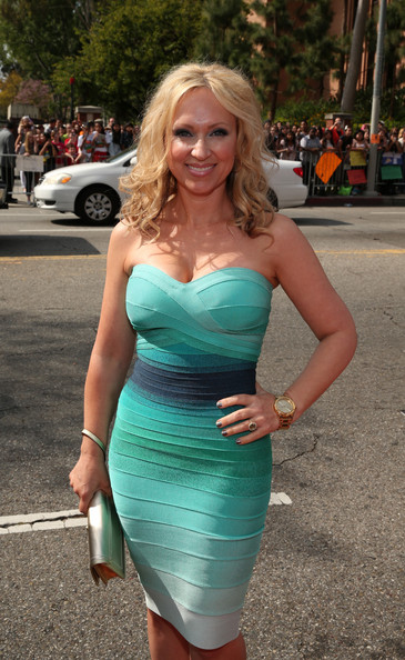 Leigh Allyn Baker Beautiful