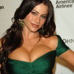 Sofia Vergara Boobs Size