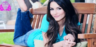 Victoria Justice Beautiful