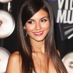 Victoria Justice Hot Look At MTV Video Music Awards 2011