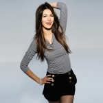 Victoria Justice Measurements