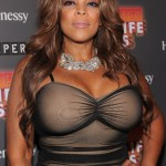 Wendy Williams Breast