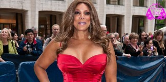 Wendy Williams Hot
