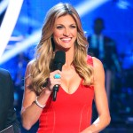 Erin Andrews breast implants