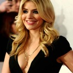 holly willoughby breast implants