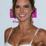 Audrina Patridge boobs