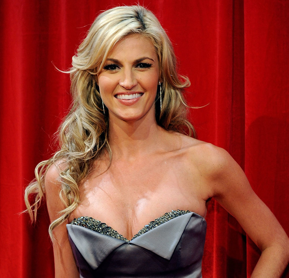 Erin Andrews plastic surgery
