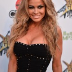 Carmen Electra Breast implants