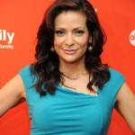 Constance Marie breasts