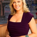 Samantha Armytage breast implants