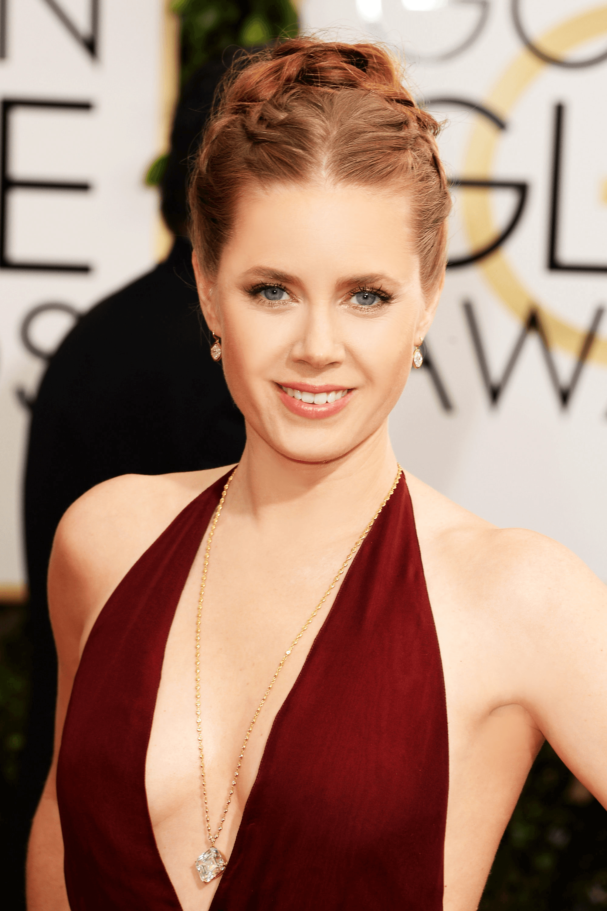 Amy Adams bra size