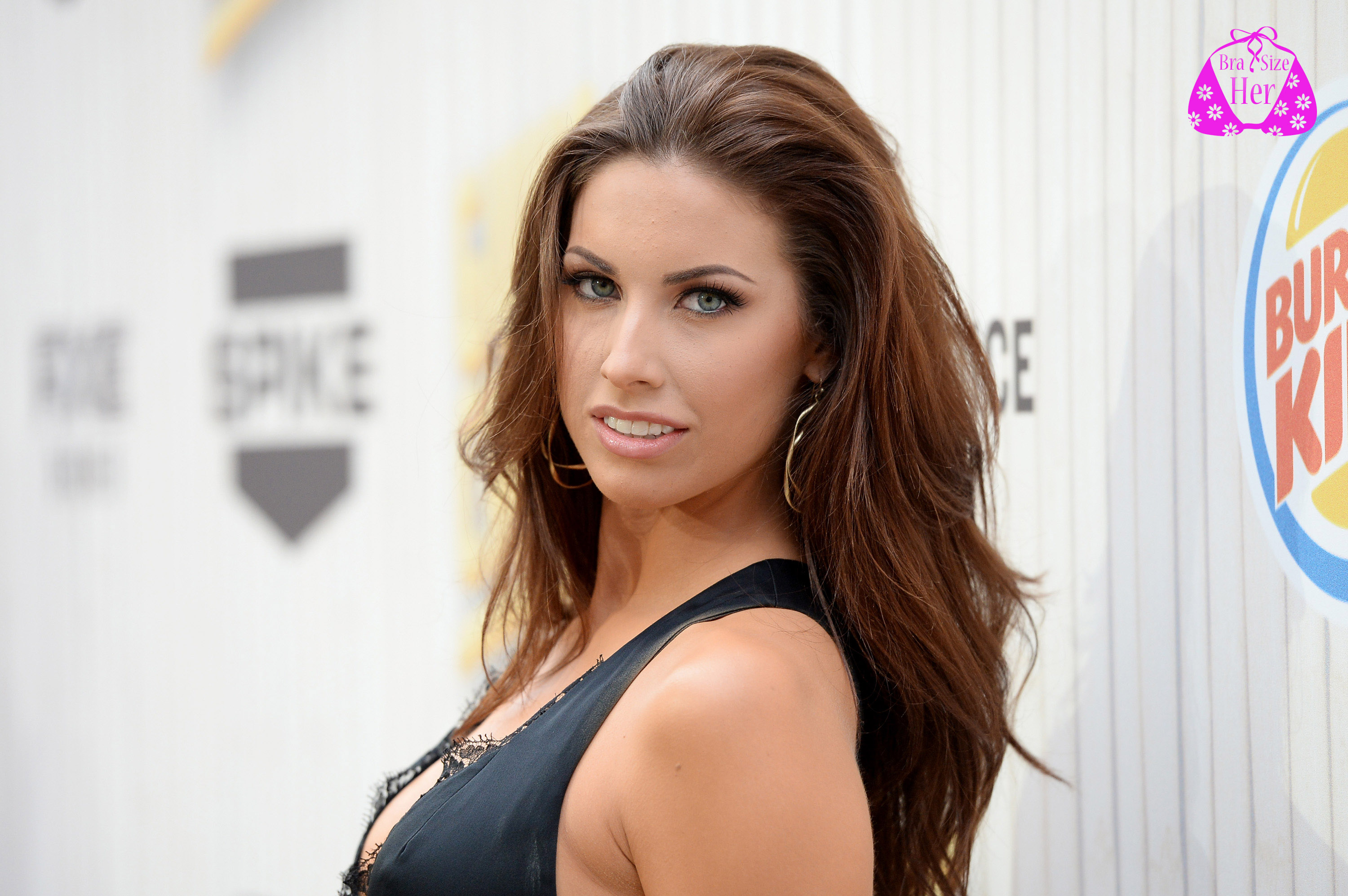 Who Is Katherine Webb Is She Married To A Husband Her
