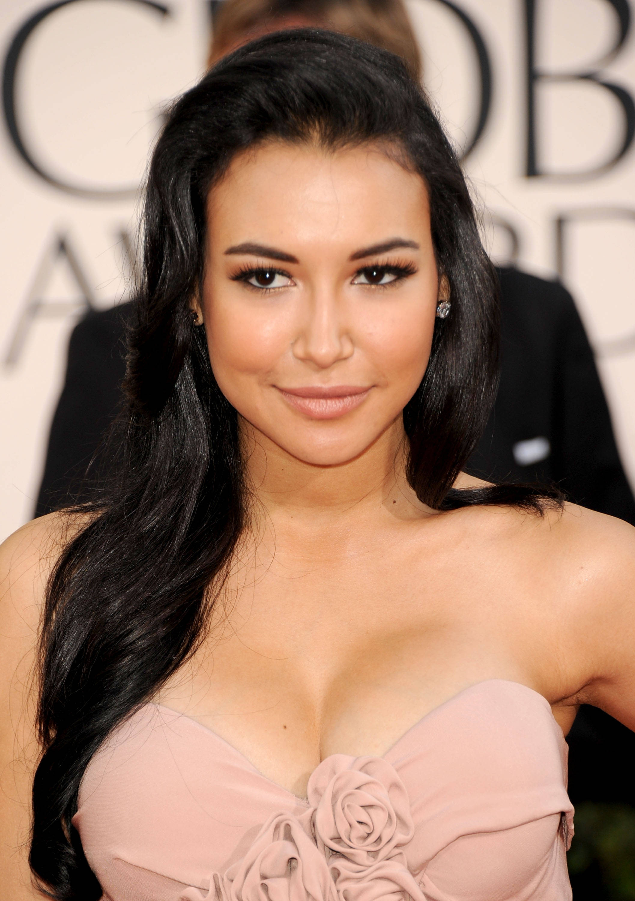 Naya Rivera after plastic surgery