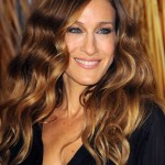 Sarah Jessica parker after plastic surgery
