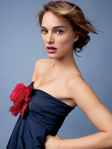Have boob natalie portman consider, that